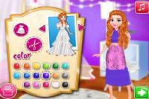 Design Princess Oscars Dresses
