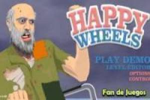 Zdarma Happy Wheels Hrát