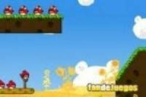 Angry Birds Kanone 3
