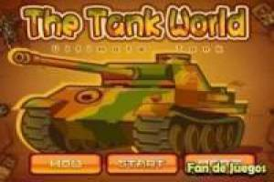 The tank world