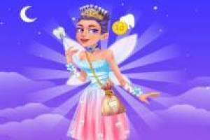 Tooth Fairy: Lifestyle