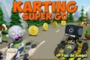 Karting super go 3d