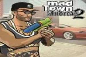 Mad Town Andreas 2