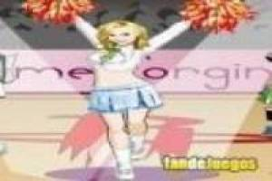 Cheerleaders da indossare