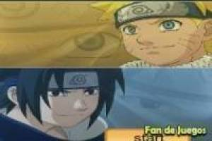 Free Road of Naruto ninja Game