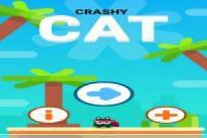 Crashy Cat Online