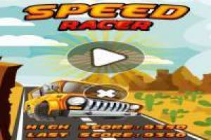 Coches: Speed Racer