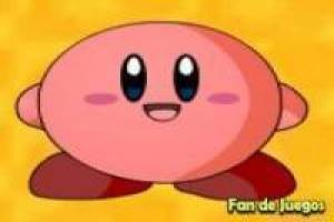 Kirby Dress Up