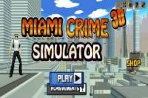 Miami Crime Simulator estilo GTA