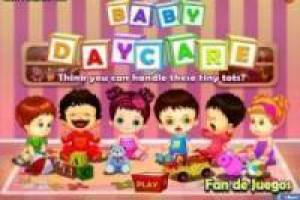 Free Baby: nurseries Game