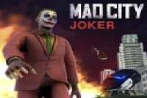 Joker: Mad City