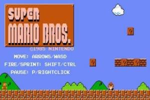 MARIO BROS GAMES free to play now Mario bros