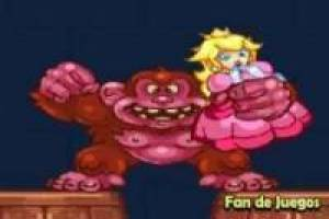 Free Mario vs donkey kong Game