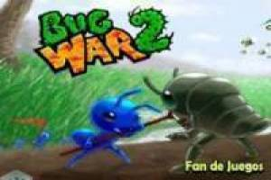 Free Bug war 2 Game
