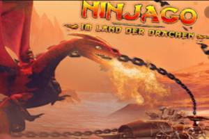 Lego: Ninjago in Dragons Land