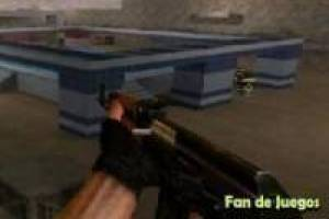 Бесплатно Counter Strike FY Dare Играть