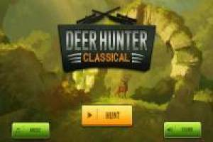 Deer hunter 2019