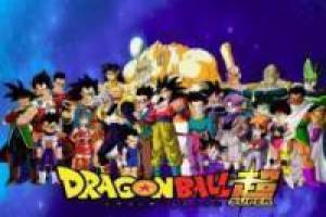 Dragon Ball Z Супер Саян