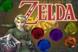 The Legend of Zelda RPG
