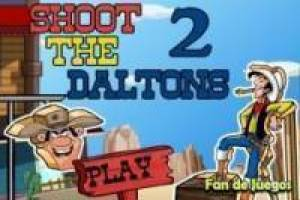 Shoot the Daltons