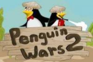 Penguins War 2