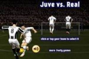 Champions League-finale 2017: Real Madrid vs Juventus
