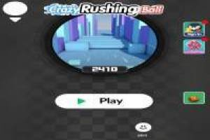 Crazy Rushing Ball