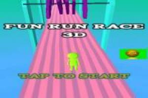 Run for your 3D life