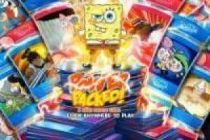 Nickelodeon: Power Packed Card Battle