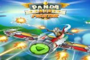 Panda Air Fighter 2