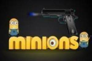 Disparos: Minions Shooter