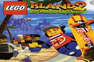 LEGO Island 2 The Brickster's Revenge