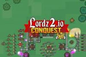 Lordz2.io Conquest
