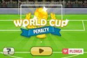 World Cup: Penalties