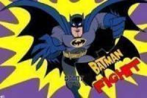 Batman Fight
