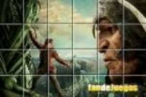 Jack the Giant Killer: Puzzle