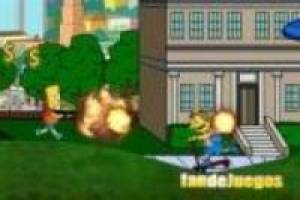 Bart Simpson Rampage