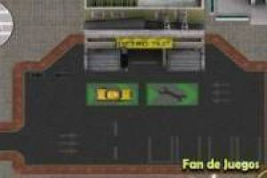Grand Theft Auto: San andreas táxis