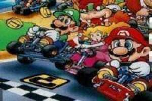 Free Mario Kart Legend Game