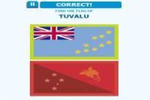 Flags of Asia and Oceania