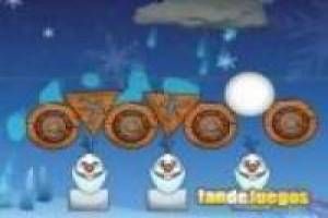 Frozen, proteger a Olaf