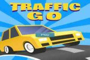Traffic Go Online