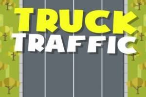 Trucks: Dodge traffic