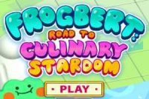 Chef Toad: Culinary Way