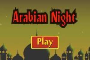 Aladdin: Arabian Night