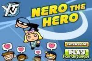 Juego Nero the hero Gratis