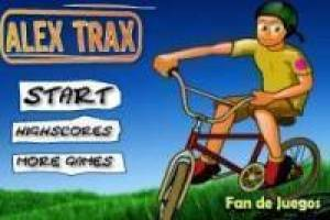 Free Cycling 2 Game