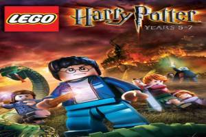LEGO Harry Potter - Anni 5-7 (USA)