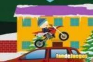 South park: motorcycles