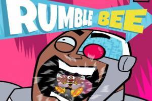 Rumble Bee: Teen Titans Go!